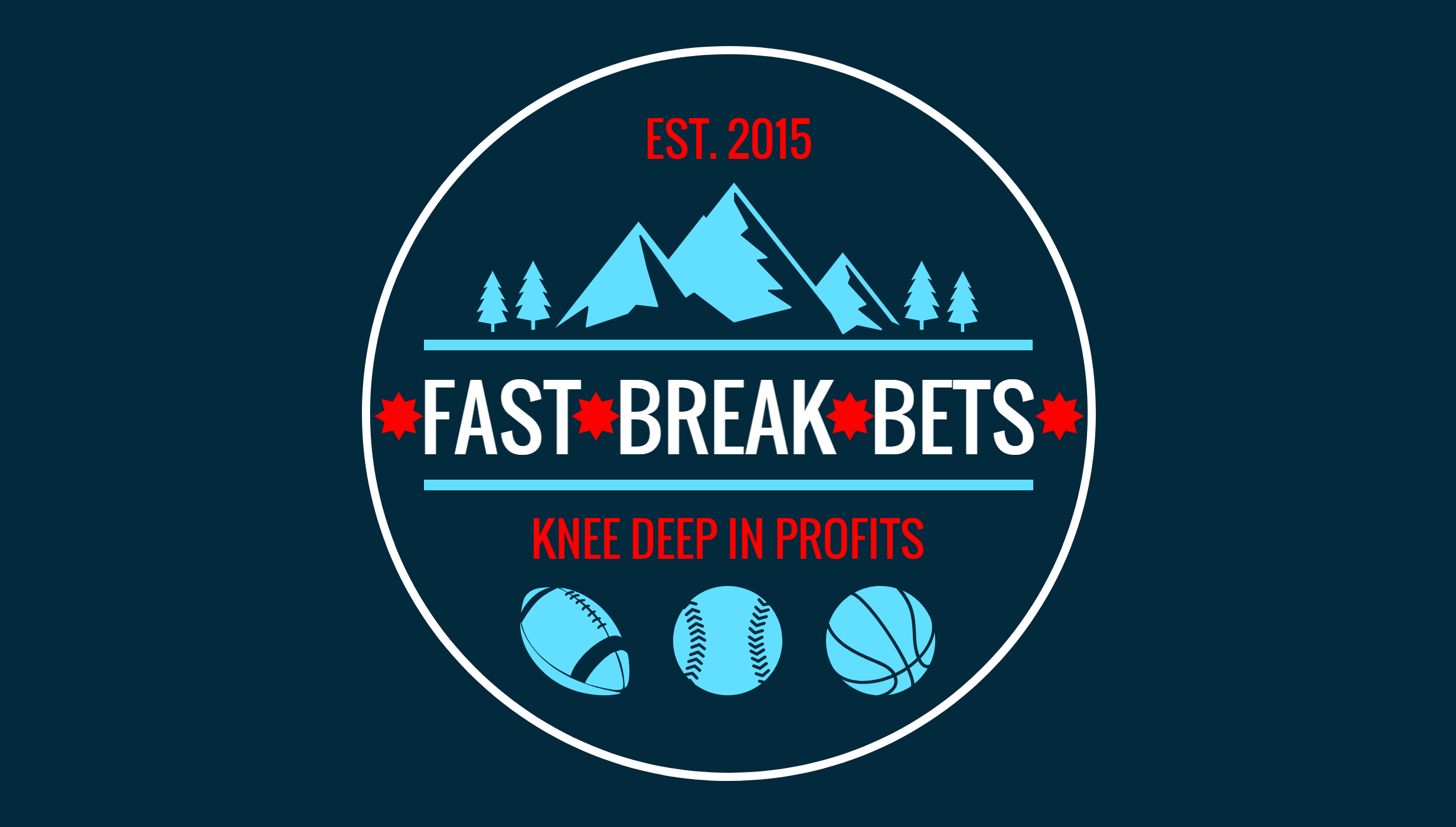 Sports Betting Picks, Tips, Projections & Blog | Fast Break Bets