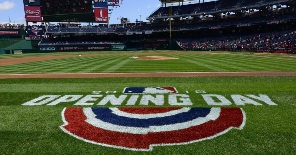 2019 MLB Win Totals: Picks & Projections | Sports Betting